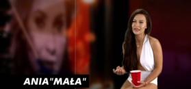 """Ania """"Mała"""" wspomina: """"W pierwszym sezonie wyglądałam lepiej"""""""