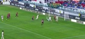 Serie A: Genoa zatrzymała Juventus, sensacja w Turynie [ZDJĘCIA ELEVEN SPORTS]