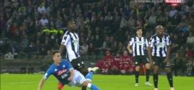 Serie A: Napoli zbliżyło się do Juventusu. Pewne zwycięstwo drużyny Polaków [ZDJĘCIA ELEVEN SPORTS]