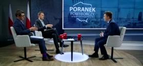 Poranek wyborczy w Wirtualnej Polsce