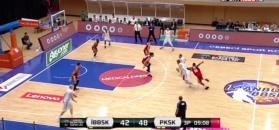 Genialny Damian Kulig! 31 punktów Polaka z Pinarem!