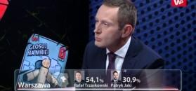 Wyborczy Grill - Paweł Rabiej i Piotr Guział