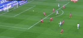 Fatalne spotkanie na zakończenie kolejki. Real Sociedad zremisował z Gironą [ZDJĘCIA ELEVEN SPORTS]