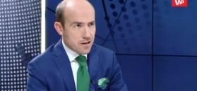 Borys Budka o wyborach: to, co działo się w publicznych mediach, woła o pomstę do nieba