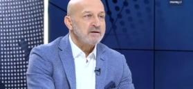 """""""Polexit nam nie grozi"""". Marcinkiewicz jednak zaniepokojony"""