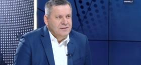 Piechociński komentuje wynik PSL. I wyjaśnia, dlaczego nie startował w wyborach