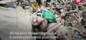 Plastik jest wszędzie. Naukowcy znaleźli go w ludzkim kale