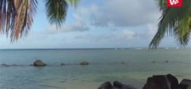 Huragan zmiótł wyspę. Hawaje biedniejsze o jedno miejsce