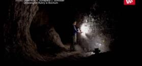Solne mumie. Niezwykle zachowane ciała ludzi, którzy żyli przed Chrystusem