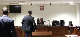 Kolejny świadek uchyla od odpowiedzi w procesie Cezarego P.