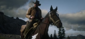 """Red Dead Redemption 2"" - zwiastun z rozgrywką"