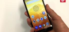 Wielki Test Smartfonów za 500 zł. Motorola Moto E5 play