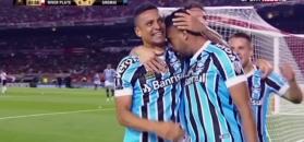 Gremio bliżej wielkiego finału Copa Libertadores