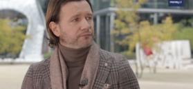 Nino o biznesie - Radosław Majdan: inspiracją byli Indianie
