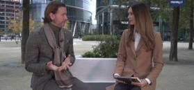 Nino o biznesie - Radosław Majdan: wierzę w biznes hotelarski