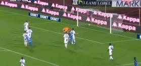 Dwa gole Ronaldo ratują Juventus! Drugi gol to majstersztyk [ZDJĘCIA ELEVEN SPORTS]