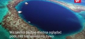 Tajemnice Blue Hole
