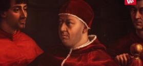 Tajemniczy spisek w Watykanie