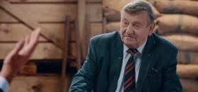 Mirosław Hermaszewski gościem Marcina Prokopa w