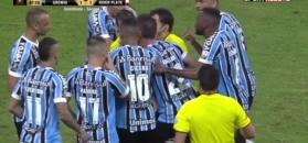 Potężna przepychanka w półfinale Copa Libertadores