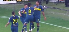 Palmeiras walczył, ale to Boca Juniors gra dalej!