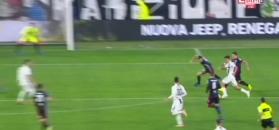 Piękny gol Dybali. Juventus pokonał Cagliari