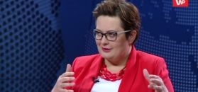 Katarzyna Lubnauer: miasta pokazały PiS-owi gest Kozakiewicza