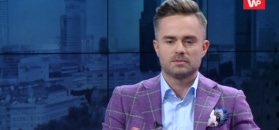 Adam Hofman o PiS-ie: dziubali te gminy i dziubali i swoje zrobili