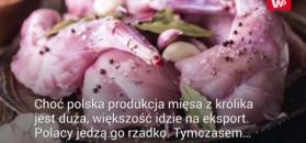 Mięso zupełnie niedoceniane przez Polaków. Chude i obłędnie pyszne