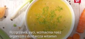 Ulubiona zupa Polaków. Doskonale rozgrzewa i wzmacnia organizm