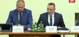 Krzysztof Brejza szuka winy Tuska. Przewodniczący Rady Europejskiej nie ukrywa uśmiechu