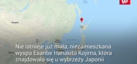 Zniknęła i nikt nie zauważył. Niezwykła historia japońskiej wyspy