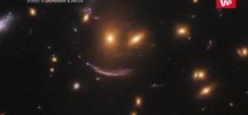 Najradośniejsze miejsce w kosmosie. Zdjęcie teleskopu Hubble'a