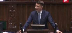 Kaczyński: poseł Petru obraża prezydenta RP. Sejm zdecydował o wolnym 12 listopada