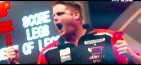 Grand Slam of Darts w Sportklubie!