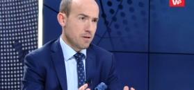 Szydło w PE? Mocny komentarz Borysa Budki