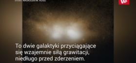 Uchwycili na zdjęciu spektakularne zjawisko w kosmosie. Nas czeka to samo