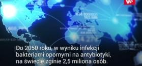 Śmiertelna odporność. Wstrząsające wyniki badań OECD