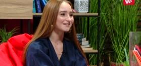 """Dramat Angeliki Muchy: """"Ludzie dali mi naklejkę, że jestem fanką Justina Biebera i to wszystko"""""""