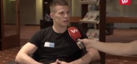 ACB 90: Marcin Held zażenowany zachowaniem rywala