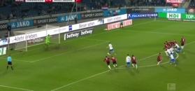 Bundesliga: Hannover przerwał serię przegranych. Wygrał z Wolfsburgiem 2:1