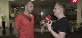 ACB 90: trener Marcina Helda ocenił walkę w Moskwie