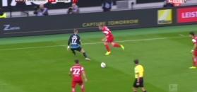Bundesliga: Fantastyczna druga połowa, padło pięć bramek. Fortuna rozbiła Herthę