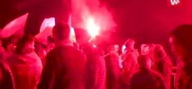 Ćwierć miliona osób przemaszerowało ulicami Warszawy