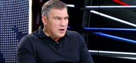 Dariusz Michalczewski: Polski boks jest w kryzysie. My musimy go reanimować [1/4] [Sektor Gości]