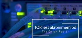 Co to jest sieć Tor i ciemna strona internetu?