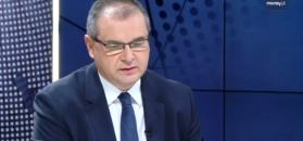 """""""Bank pracuje bez zmian"""" – mówi Tomasz Misiak, członek zarządu Getin Noble Bank"""