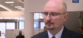 Tylko w money.pl. P.o. szef KNF: Najbliższy plan to wzmocnienie Komisji