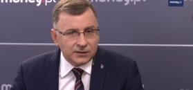 Podatek od zysków kapitałowych do poprawy - wskazuje Zbigniew Jagiełło