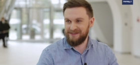 Nino o biznesie: Michał Borkowski – biznes na pracach domowych